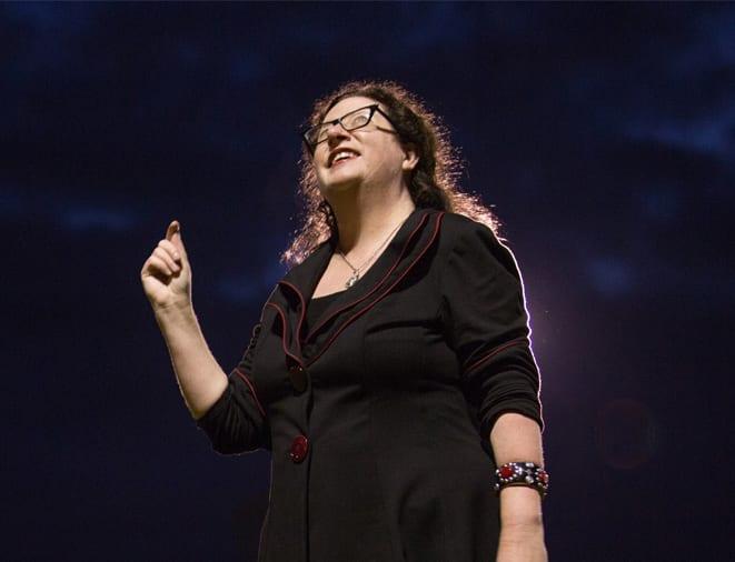 Dr Alice Gorman