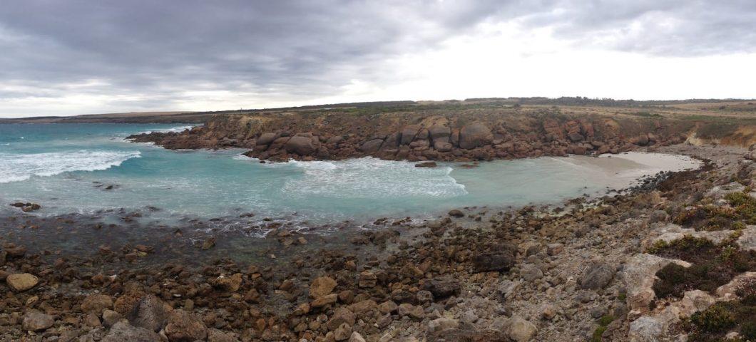 Barngarla country near Port Lincoln, Eyre Peninsula, South Australia